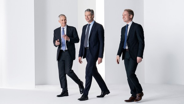 Schaeffler Executive Board