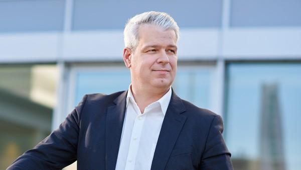 Dr.-Ing. Dirk Kesselgruber, Leiter Unternehmensbereich Fahrwerksysteme Schaeffler, Geschäftsführer Schaeffler Paravan Technologie GmbH & Co. KG, Herzogenaurach/Deutschland