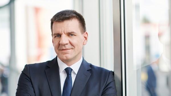Dr.-Ing. Jochen Schröder, President E-Mobility Division, Buehl/Germany