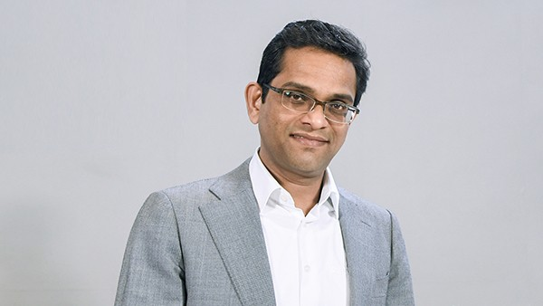 Ramdas Cherupara, Leiter Strategie & Business Development Automotive Aftermarket, Langen/Deutschland