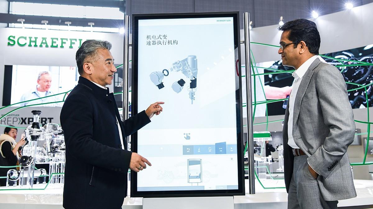 Automotive Aftermarket – bringing digital service to the customer