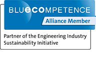 Blue Competence