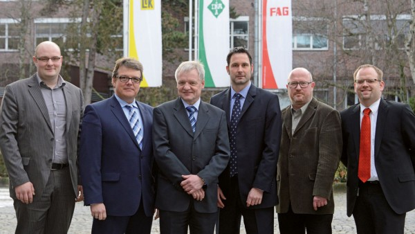 Collaborative development work with the University of Applied Sciences Zittau/Görlitz