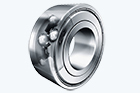 FAG double-row angular contact ball bearings