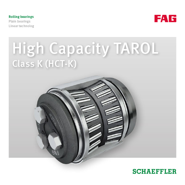 High Capacity TAROL