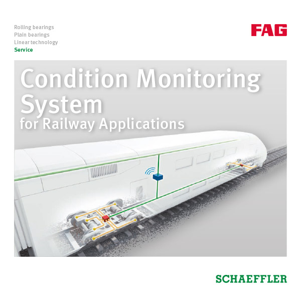 Condition Monitoring System