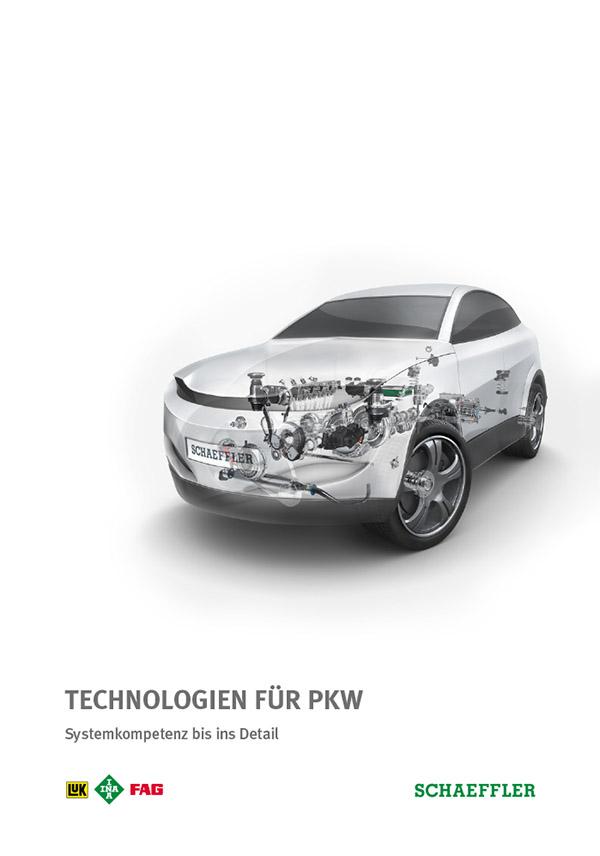 TECHNOLOGIEN FÜR PKW