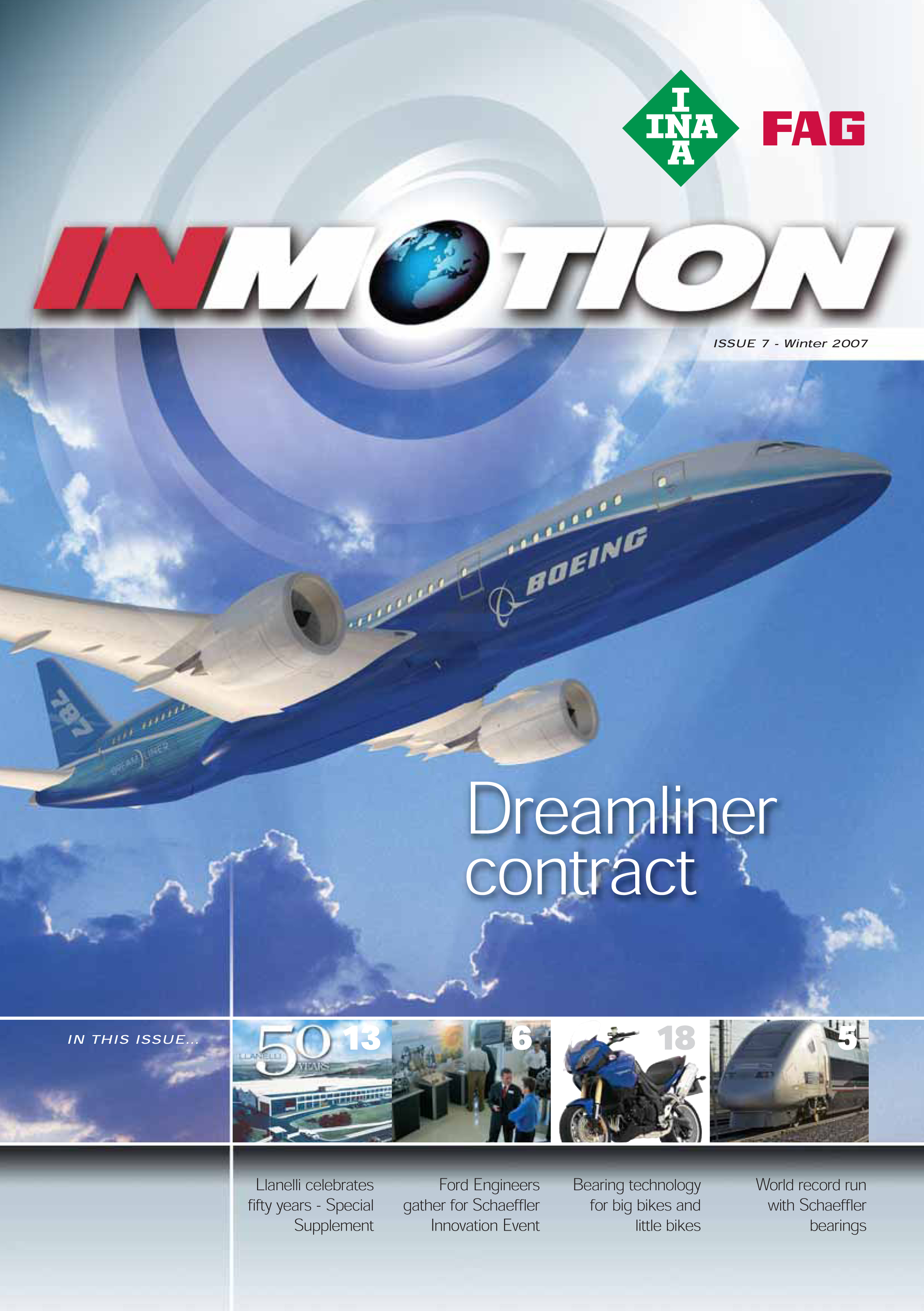 IN MOTION Issue 7