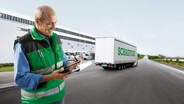 Schaeffler-Vertriebspartner