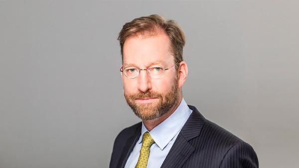 Dr. Axel Lüdeke