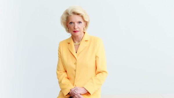 Maria-Elisabeth Schaeffler-Thumann<br>Gesellschafterin der INA-Holding Schaeffler GmbH & Co. KG und Stellvertretende Vorsitzende des Aufsichtsrats der Schaeffler AG