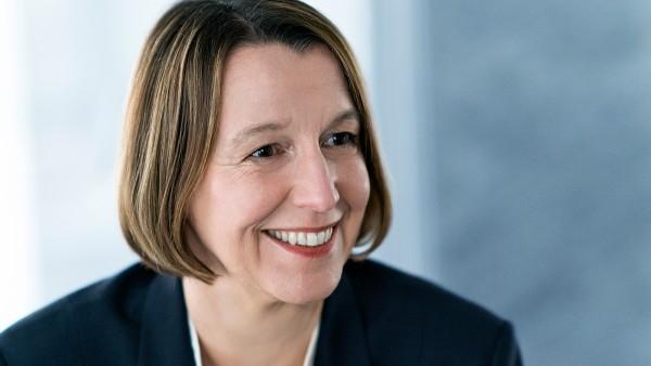 Corinna Schittenhelm: Vorstand Personal und Arbeitsdirektor Schaeffler AG