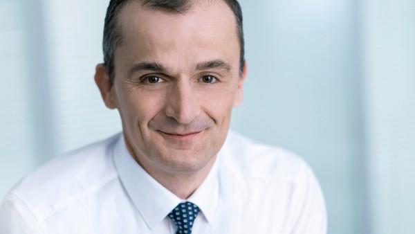 Matthias Zink: Vorstand Automotive Technologies