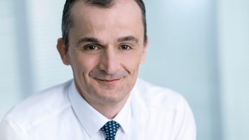 Matthias Zink, Vorstand Automotive Technologies