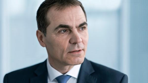 Uwe Wagner: Chief Technology Officer Schaeffler AG