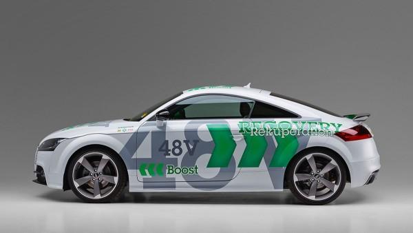 48 Volt Auto
