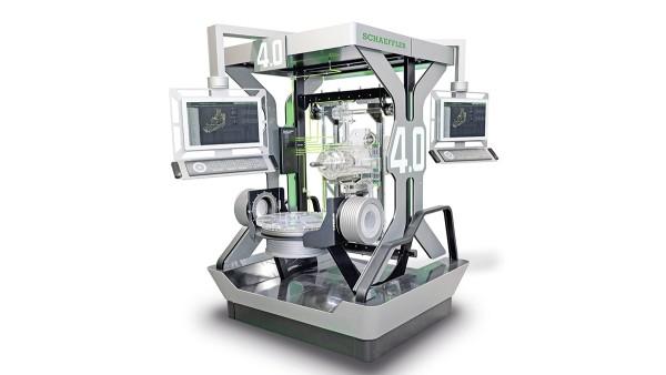 Machine Tool 4.0