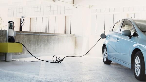 Eco-friendly drives
