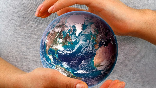 Megatrend: Globalization