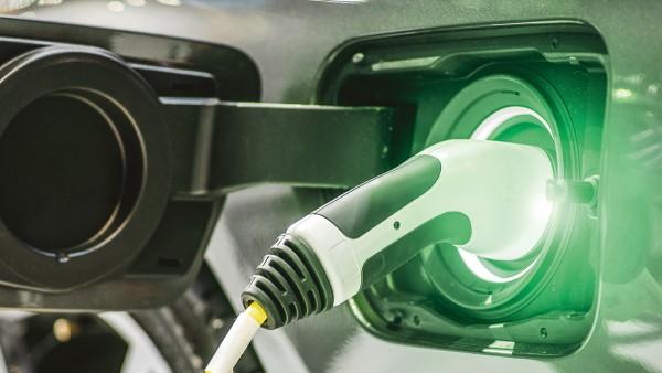 Focus area: CO2-efficient drives