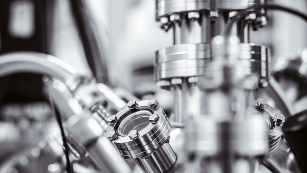 Focus area: Industrial machinery & equipment