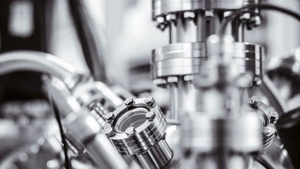 Fokusfeld: Industrielle Maschinen & Ausrüstungen
