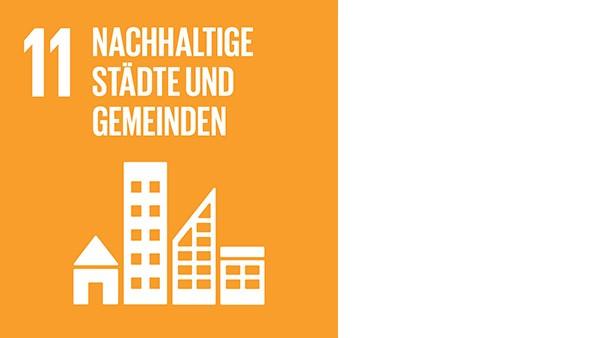 Ziel 11: Nachhaltige Städte und Gemeinden