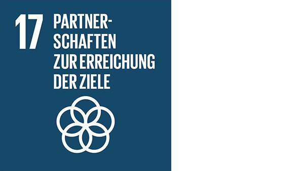 Ziel 17: Partnerschaften zur Erreichung der Ziele
