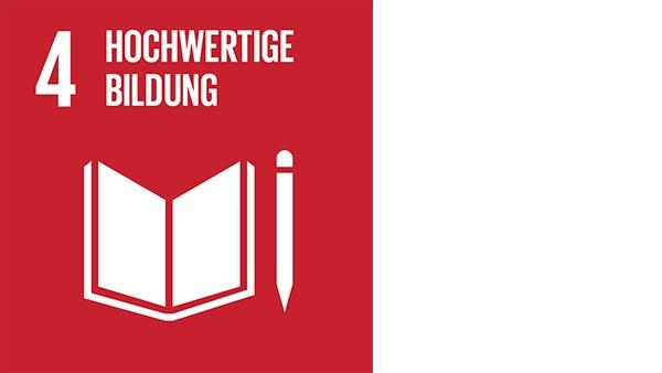 Ziel 4: Hochwertige Bildung