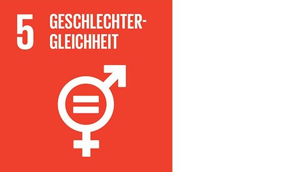 Ziel 5: Geschlechtergleichheit