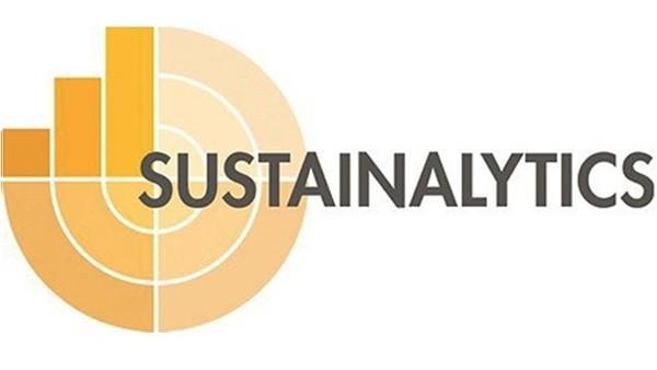 """Schaeffler Nachhaltigkeit: Sustainalytics 18,5 (""""low-risk""""-Kategorie) (2020)"""