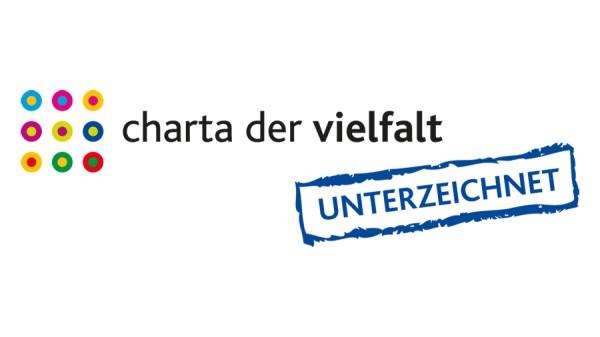 Schaeffler verpflichtet sich zu den Standards der Charta der Vielfalt.