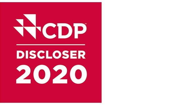 Schaeffler Nachhaltigkeit: CDP Klima: Score A-   Wasser: Score B- (2020)