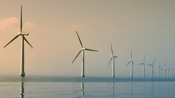 Significant Expansion of Wind Power