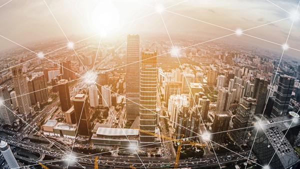Digitalization: Opportunities along the entire value-added chain