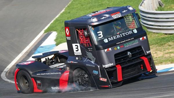 European Truck Championship