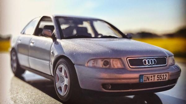 Audi A4, ab 1995