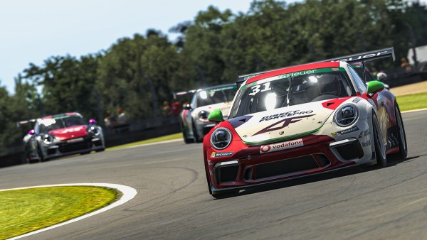 The Porsche TAG Heuer Esports Supercup established itself as a highlight on the global racing scene by its second season.