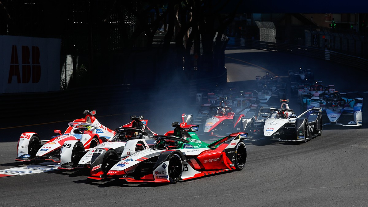 Formula E in Puebla: Exciting stand-in for Mexico City