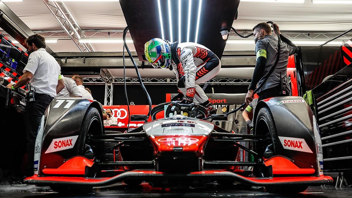 Formula E in Berlin: The big finale of the season