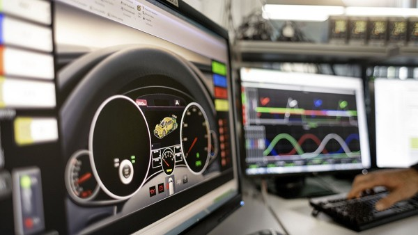 Schaeffler trägt mit seiner Simulationskompetenz dazu bei, technologische Anwendungen effizient und nachhaltig weiterzuentwickeln.