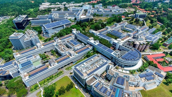 SHARE at NTU: Schaeffler's partnership with one of the world's best young universities started in 2016 initially with a focus on urban mobility.