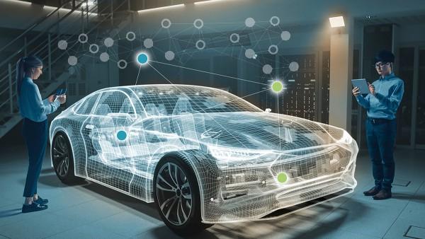 Schaeffler Corporate Venturing Innovationsfeld Automatisierte Mobilität