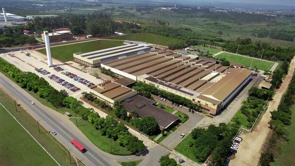 Schaeffler Brasil Ltda.