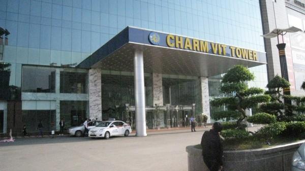 Công ty TNHH Schaeffler Việt Nam, Hà Nội (Miền Bắc)