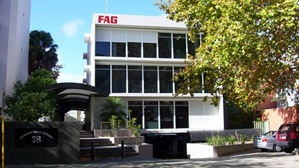 FAG opened a new office in Western Australia to support one of the most productive and diversified mineral and petroleum regions in the world.
