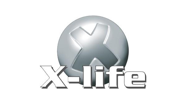 Es lanzada en Brasil la línea de productos X-life - un nuevo concepto que agrega al producto mayor capacidad de carga, menor ruido y vida útil ampliada.