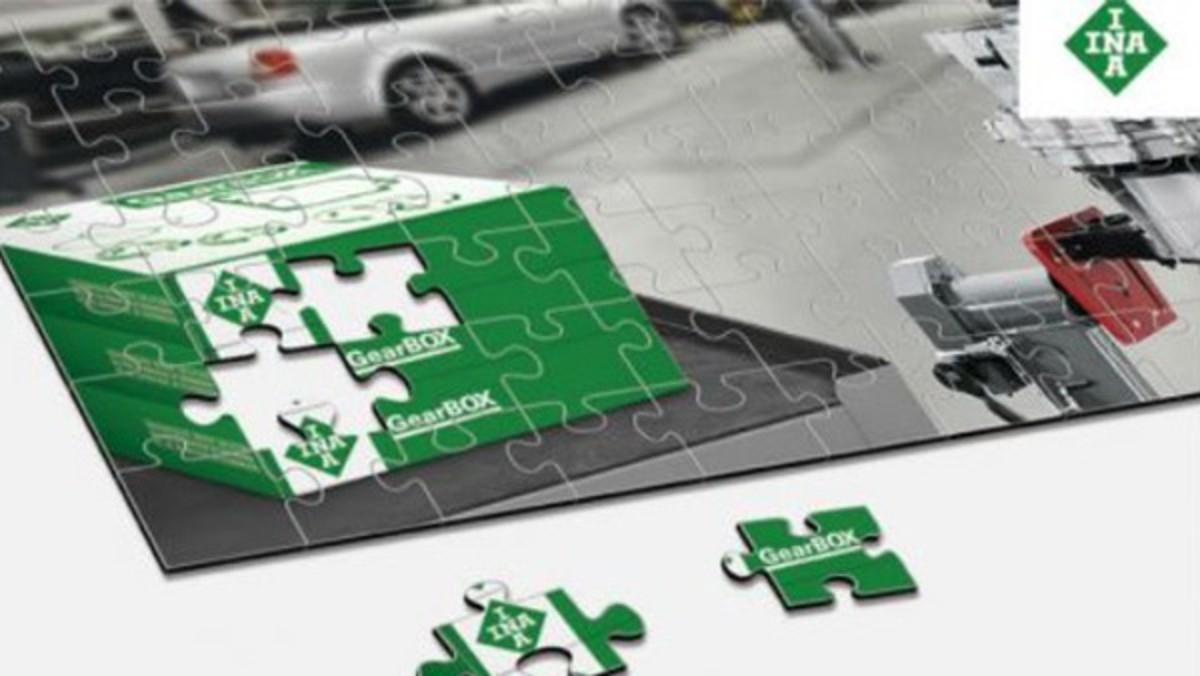 Nuevo INA GearBOX, solución de reparación de transmisiones desarrollada por la Schaeffler, estará expuesto en la Automec 2017