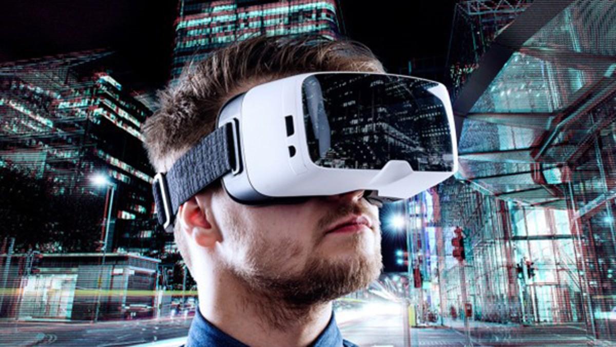 Faça uma viagem de descoberta com tecnologia de realidade virtual em nosso estande da Automec!