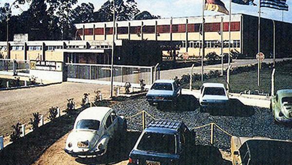 En junio de 1975 LuK de Brasil inaugura su fábrica en Sorocaba. De 300 piezas fabricadas por día en San Pablo, la producción aumentó a 1.500 piezas en Sorocaba.